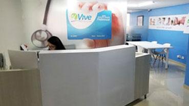 Vive Proteccion - Sede Bogotá