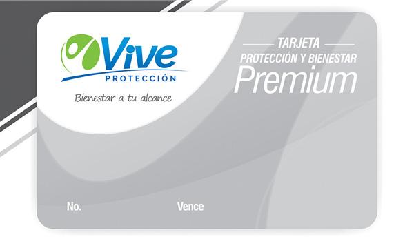 Vive Protección - Plan Premium