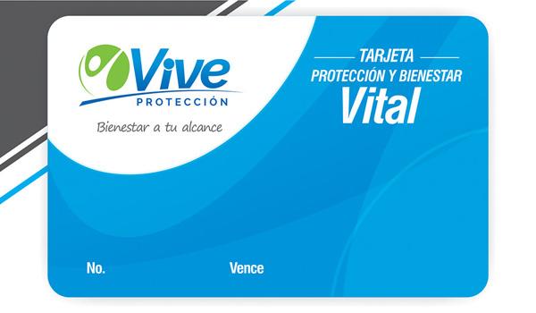 Vive Protección - Plan Vital